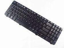 GENUINE HP COMPAQ CQ61-410US BLACK US KEYBOARD