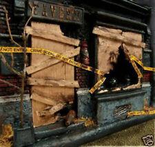 Miniature 1:6 Play Scale CRIME SCENE Tape 12 feet for BARBIE