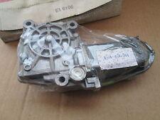 New genuine audi A6 100 arrière gauche électrique fenêtre motor 4A0959801A