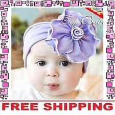 Cotton Headband Hair Accessories for Girls