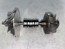 Garrett GTB2060VKLR Turbine Wheel Compressor wheel Ceramic Ball Bearing Seals