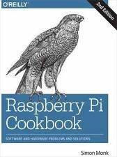 Raspberry Pi Cookbook : Software and Hardware Problems and Solutions (USED)