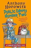 The Diamond Brothers in Public Enemy Number Two, Very Good DVD, ,