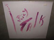 JERRY RIOPELLE Juicy Talk RARE ORIG SEALED LP 1982 Private Label David Plenn SS