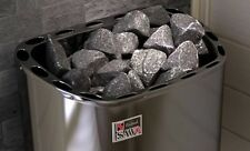 Finnish Sauna Heater Rocks, 35 LB, US seller, Fast  shipping