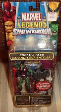 MARVEL LEGENDS   SHOWDOWN    GREEN GOBLIN      MOC