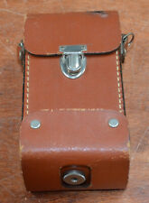 Sound Survey Meter Type 1555-A General Radio Company Leather Case Miniture Tubes