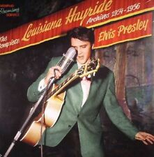 Elvis Presley Music LP Records
