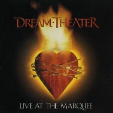 Dream Theater-Live At The Marquee-RARE JAPON cd album (AMCY 574)