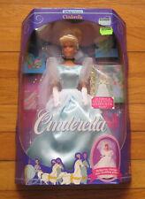 Disney Classics Cinderella Barbie doll ~ 1991 ~ Mattel #1624 ~ NIB