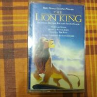 The Lion King [Original Motion Picture Soundtrack] by Hans Zimmer (Composer) (C…