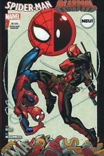 Spider-Man/Deadpool 1, Panini
