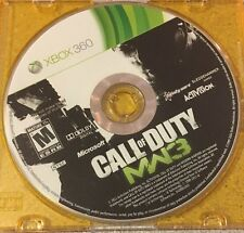 Call of Duty: Modern Warfare 3 (Microsoft Xbox 360, 2011)  Disc only