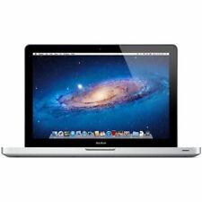 "Apple MacBook Pro Core 2 Duo 2.66GHz 8GB RAM 500GB HD 13"" - MC375LL/A"