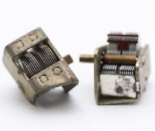 AIR VARIABLE CAPACITOR 1 X 220pF NOS (NEW OLD STOCK) 1PC. CA248U4F210417