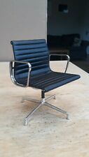 Vitra Design Museum Miniature Collection - Aluminium Chair, Eames, 1958