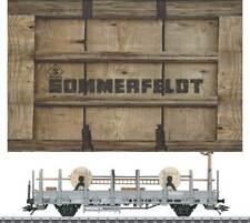 Märklin 48117 Vagone da Museo 2017 Ho Sommerfeldt Fürth Nuovo di Fabbrica