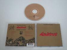 Bob Marley & The Wailers/Esodo (Tuff Gong-Island 548 898-2) CD Album