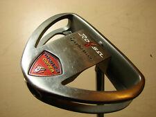 Taylormade Rossa Monza Corsa Center Shafted Putter 34 Inch RH New Grip VGC