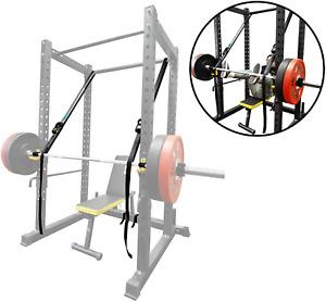 Fitness Hack Squat Leg Press Machine for Home Use Leg Press Attachment for Power
