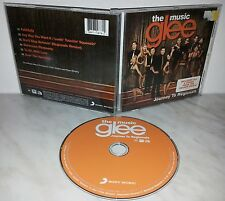 CD GLEE - THE MUSIC - JOURNEY TO REGIONALS - SOUNDTRACK