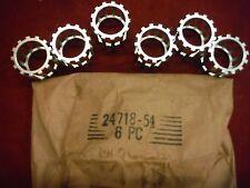 Harley Davidson PANHEAD FL FLH ENGINE PINION SHAFT BEARING 6 RETAINER 24718-54
