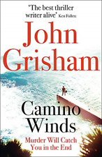 Camino Winds The Ultimate Summer Murder Mystery From T - Paperback / Softback N