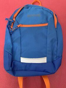 Regatta Rucksack Daypack 15l Jackson French Blue