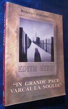R. GIRARDELLO - EDITH STEIN