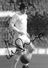 Leeds United Surname Initial M Football Photographs