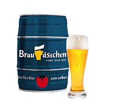 Bierbrauset WEIZENBIER selber Brauen NEU Hefe Weizen Bier SET Geschenk Brew Beer
