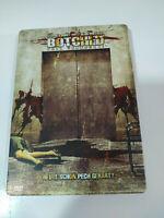 Botched Stephen Dorff Sean Pertwee Terror - DVD Steelbook Deutsch English