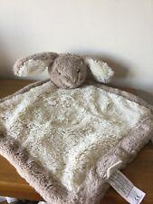 Jojo Maman Bebe Rabbit Comforter Soother