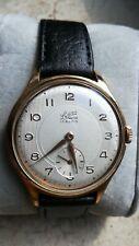 Orologio vintage Ledian anni 50/60