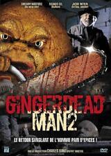 Gingerdead Man 2 (DVD) NEUF