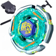 4D Beyblade BB71 Unicorn Spin gyro Metal Fusion Constellation with Launcher Toys