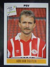 Panini Voetbal '94 - Adri van Tiggelen PSV #22