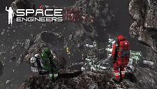 SPACE ENGINEERS [PC] Steam key
