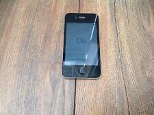 IPhone 4 16gb Negro