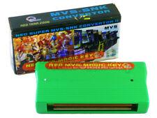 Magic Key 2016 Adaptateur Neo Geo MVS vers AES