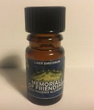 Black Phoenix Alchemy Lab Lupercalia 2018 Memorials Of Friendship Perfume Oil LE