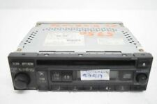 02 03 MITSUBISHI DIAMANTE RADIO CD PLAYER OEM