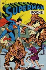 Comics Français  SAGEDITION  Superman Poche  N° 48     nov04