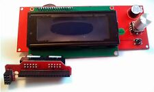 3D Printer 2004 LCD Controller with SD card slot for Ramps 1.4 - Reprap Display