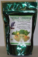 Totally Organics  Pellets  1lbs.   parrot/bird