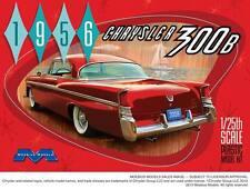 Moebius 1207 1956 Chrysler 300B Plastic model kit 1/25
