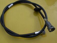 TRIUMPH TR7 TR8 ** ** Speedo Cable para finales de coches con pulsador restablecer Speedo