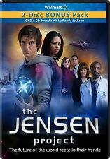 The Jensen Project (2-Disc DVD Bonus Pack) (2010) EXCELLENT CONDITION
