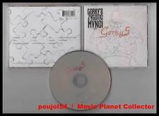 """GORKY'S ZYGOTIC MYNCI """"Gorky 5"""" (CD) 1998"""