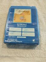 Synergy - Sequencer - 8 Track Tape